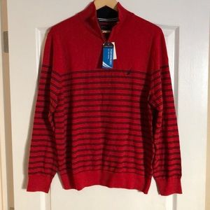New With Tag Nautica Men's Sweater